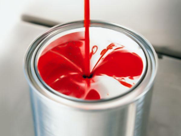 Rührwerk Anwendungsbereiche | Farben- und Lackherstellung