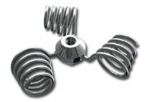 Rührorgane Visco Jet Spiral