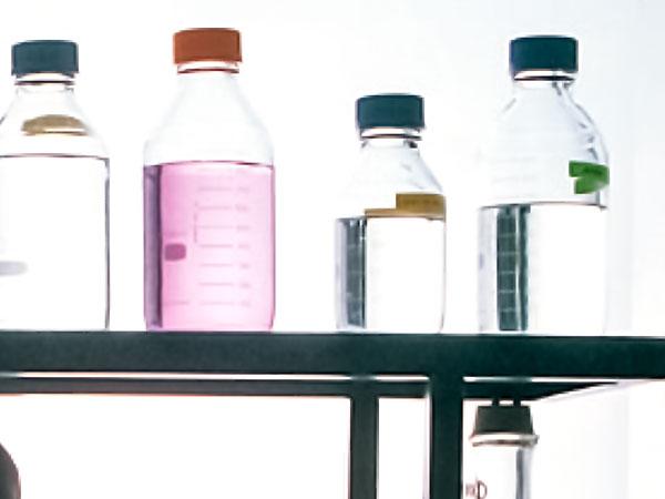 Rührwerk Anwendungsbereiche Pharma/Chemie