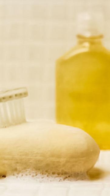 Rührwerk Anwendungsbereiche Seife- und Ölherstellung